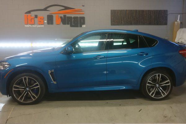BMW X5 Tint-min