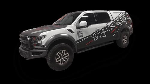 Commercial - Raptor-500x400