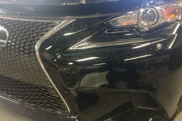 Lexus - Paint Protection 2-min