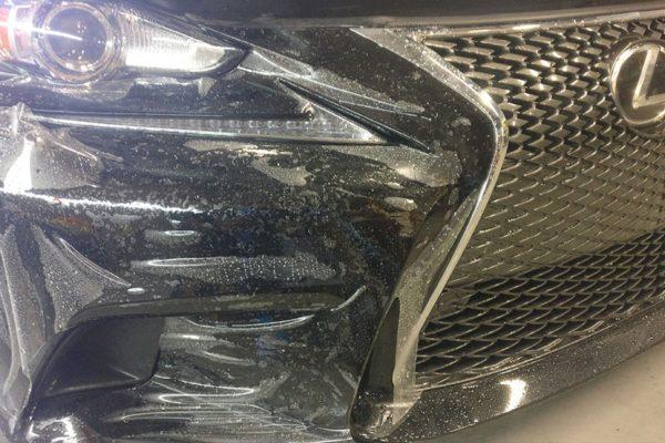 Lexus - Paint Protection-min